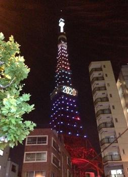 東京タワー/オリンピック招致.jpg